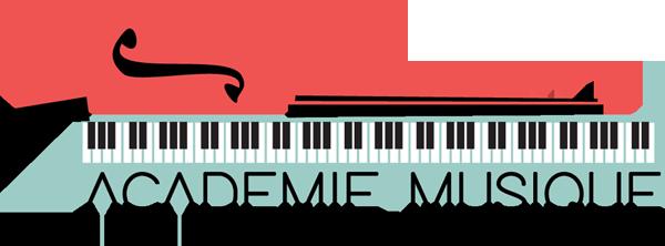 Academie Musique Logo