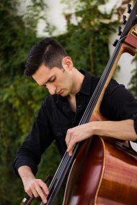 Brendon Carrillo