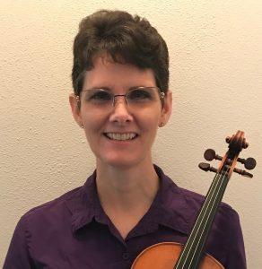 Kathy Larsen